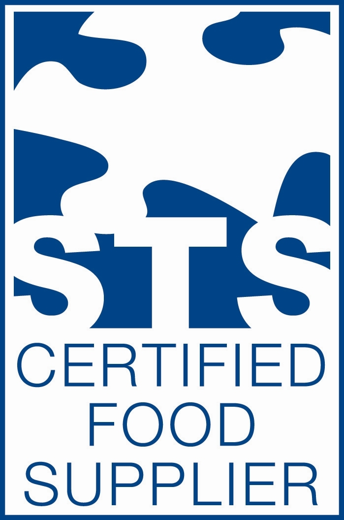 Pendle Cold Store: S.T.S certification